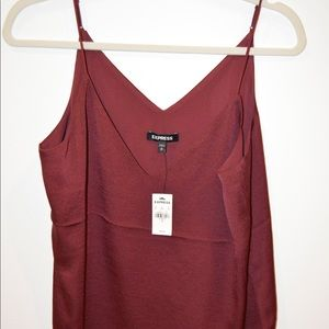 Express cami (never worn)